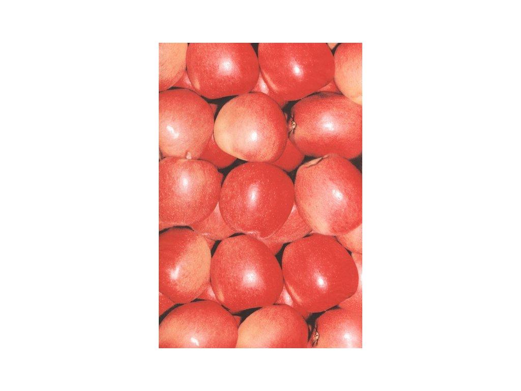 Papír na decoupage Červená jablka