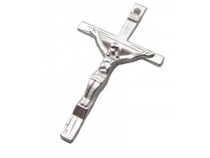 Přívěsek křížek 3 ks