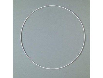 Kruh kovový průměr 40 cm