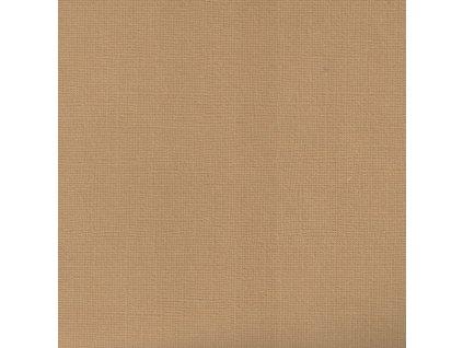 Texturovaná čtvrtka Basic Latte Macchiato