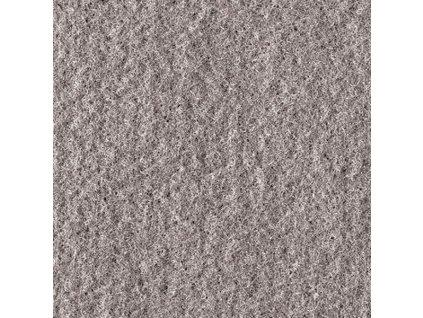 Filc 2mm, 20x30cm šedý