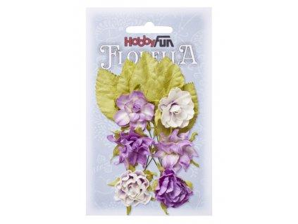 3866088 květy a listy levandulové
