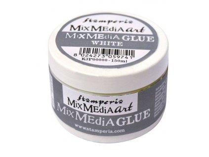 stamperia mix media glue 150 ml dc28m
