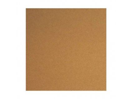 Papír hnědý Kraftstax 30x30cm