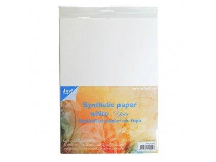 8011 0702 syntetický papír