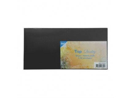 8001 0033 přání a obálky