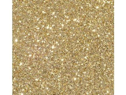 Prášek na embosing zlatý