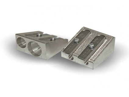 RE 170 dvojité kovové ořezávátko
