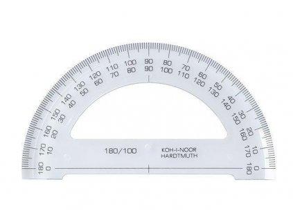 RE 108456 úhloměr 180°