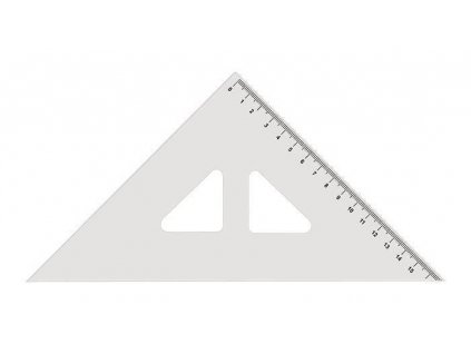 RE 104328 pravítko trojúhelník