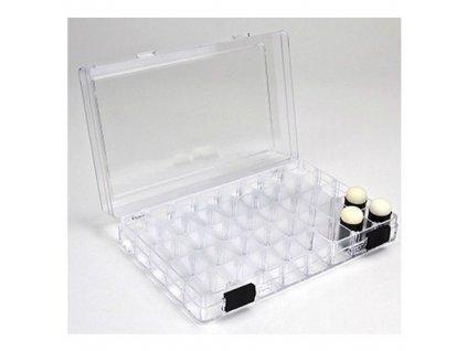 Box zásobník na aplikátory