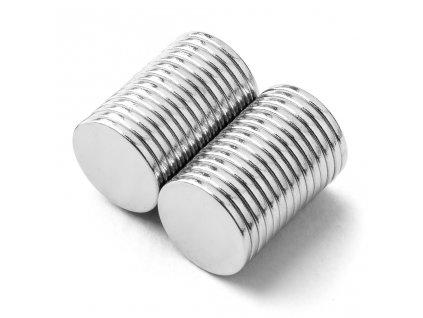 neodymové magnety 10mm