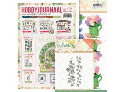 SETHJ192 časopis hobby