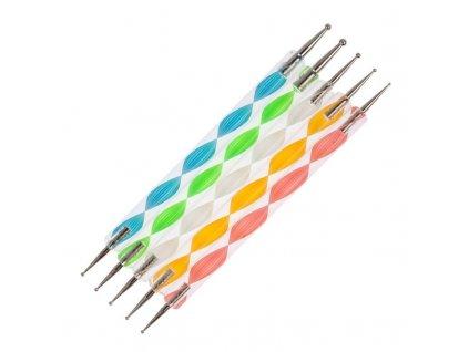 dx128 6 nástroje na embosing