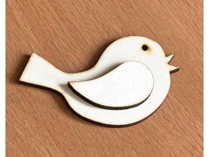 ptáček 2