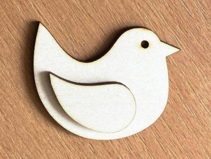 Ptáček 3