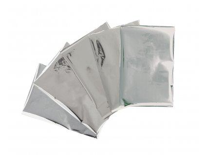 we r memory keepers heatwave foil silver 30pcs 662