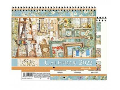 stamperia calendar 2022 atelier des arts ecl2205.jpg
