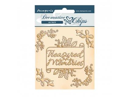 stamperia romantic christmas memories decorative c
