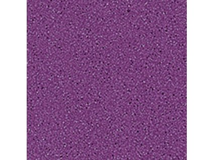 Pěnovka Moosgummi světle fialová