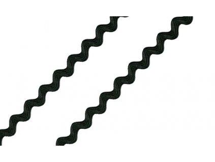 hadovka černá