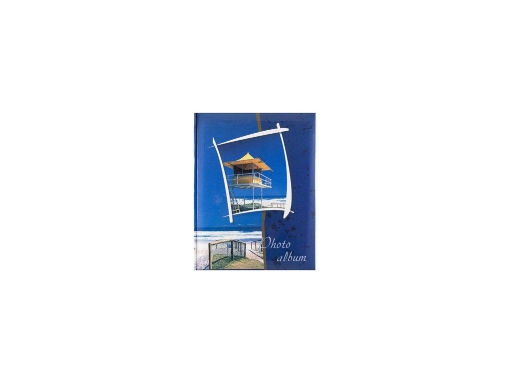 Fotoalbum 10x15/200foto B-46200S Explore věž - 2 POSLEDNÍ KUSY -