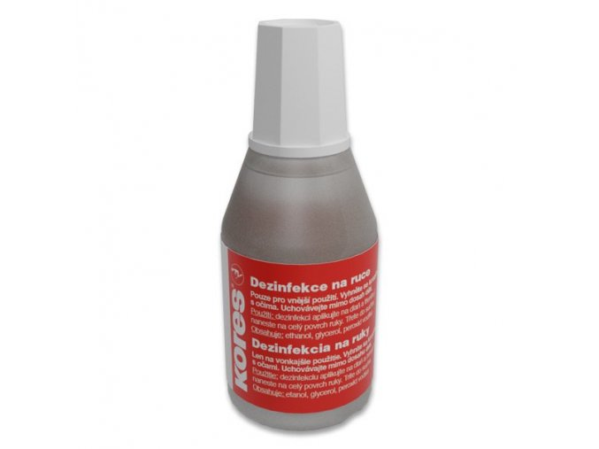 Dezinfekce na ruce Kores 28 ml