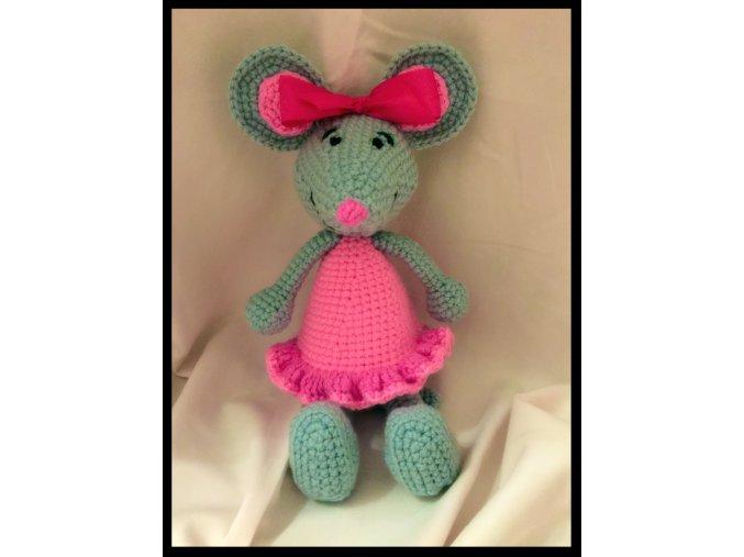 Myška Anička , 26 cm