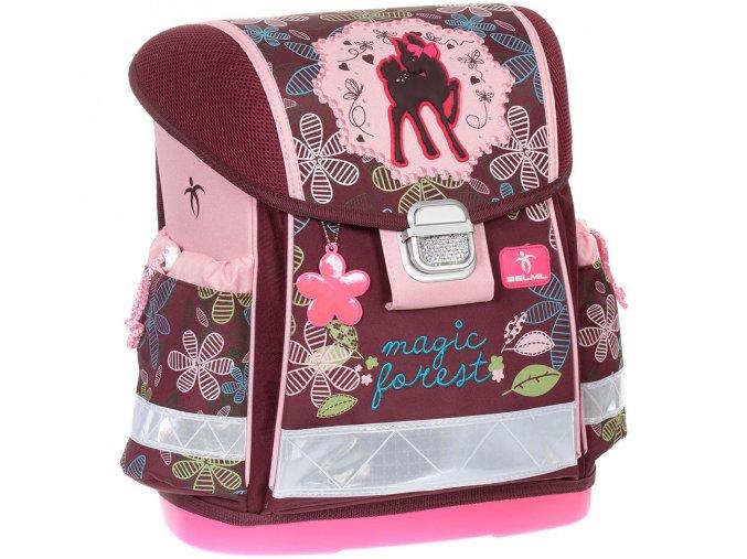 Školní batoh Magic forest