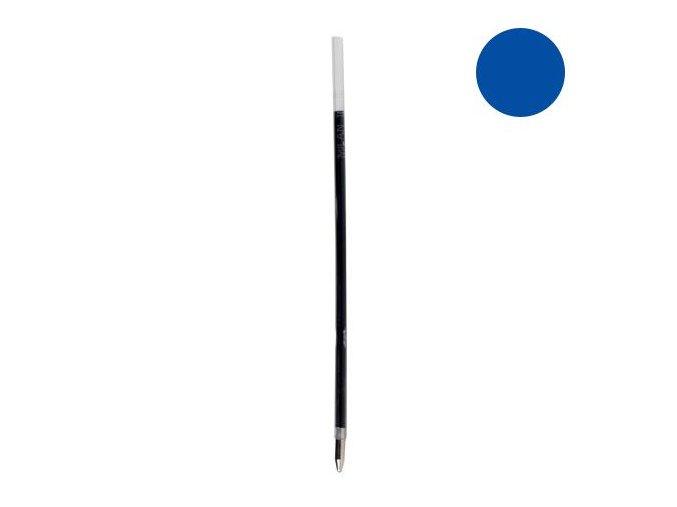 Kuličková náplň fine-line 0,7 MILAN modrá