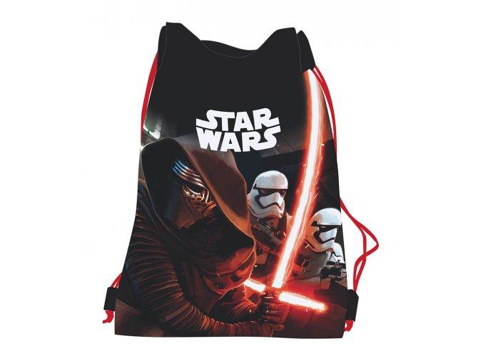 Sáček na přezůvky Star Wars VII