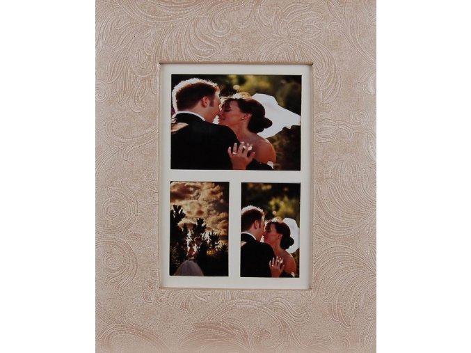 Fotoalbum na fotorůžky KC-10S Wedding pictures 1