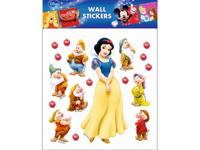 Samolepky na zeď Disney Sněhurka 21083 , 30x39cm