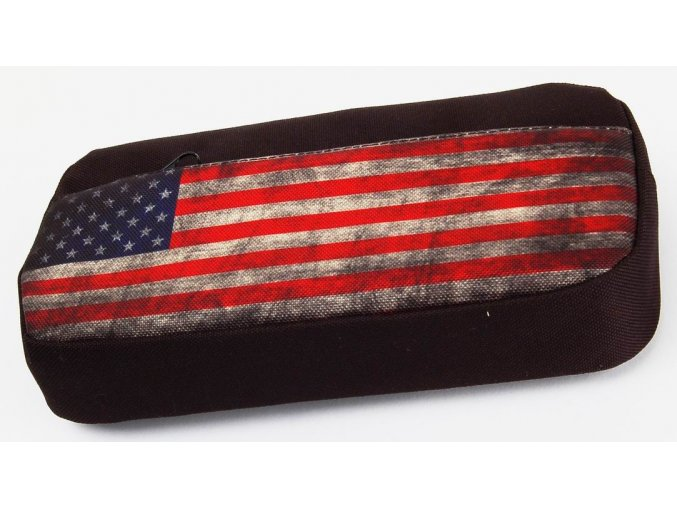 Penál etue Flag USA