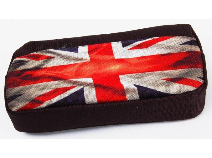 Penál etue Flag Velká Británie