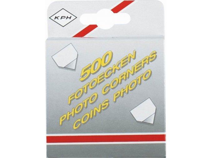 FOTORŮŽKY 500 KS