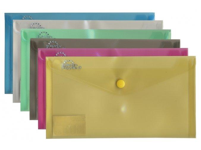 Desky s drukem Europen DL Mix barev