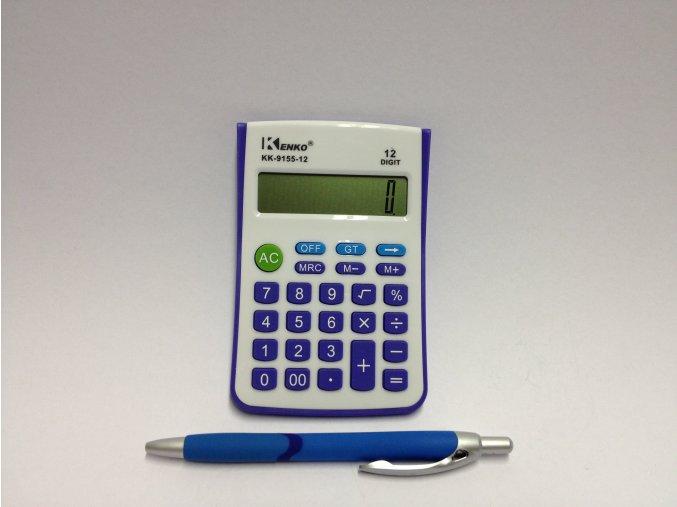 Kalkulačka Kenko 9155 12místná