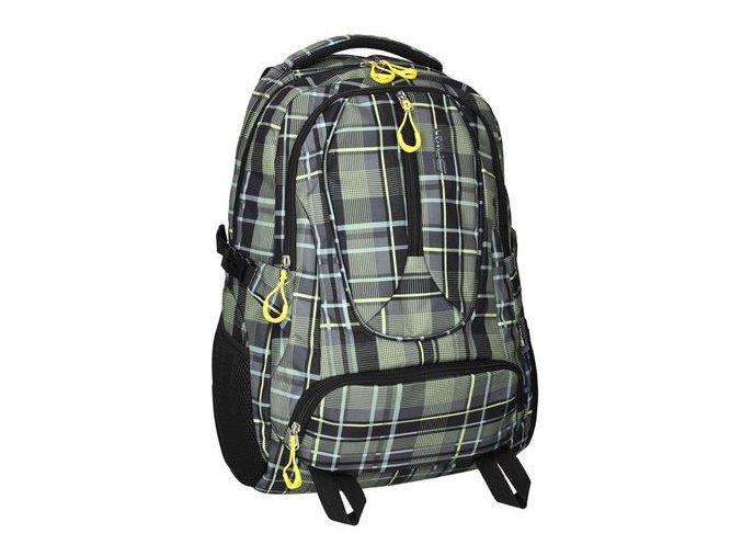 Studentský batoh WIZZARD , 07