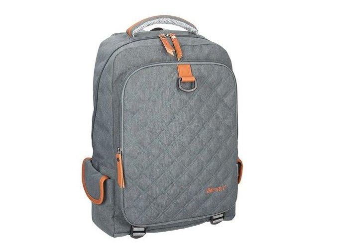 Studentský batoh CANAVAS 02