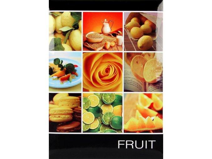 Fotoalbum 10x15/200foto B-46200S(PL) Fruit citron