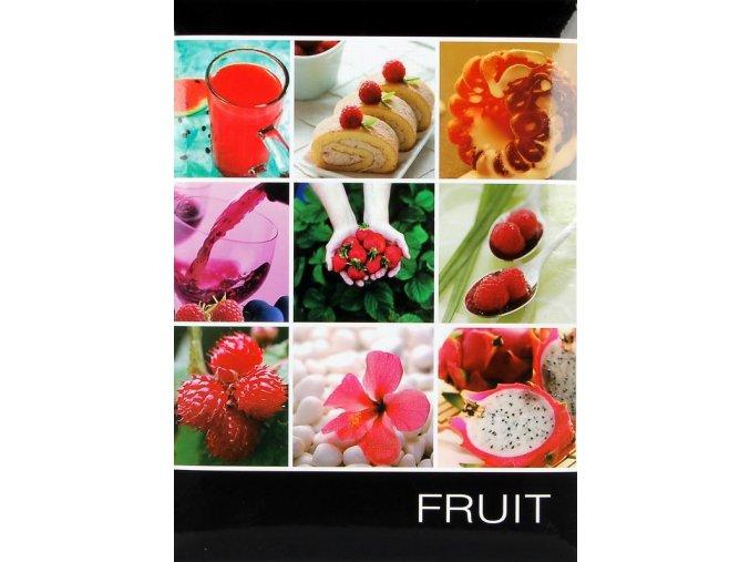 Fotoalbum 10x15/200foto B-46200S(PL) Fruit jahoda