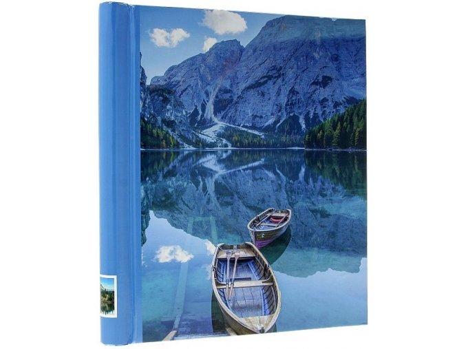 Fotoalbum samolepící DRS-30 Prospect loďky