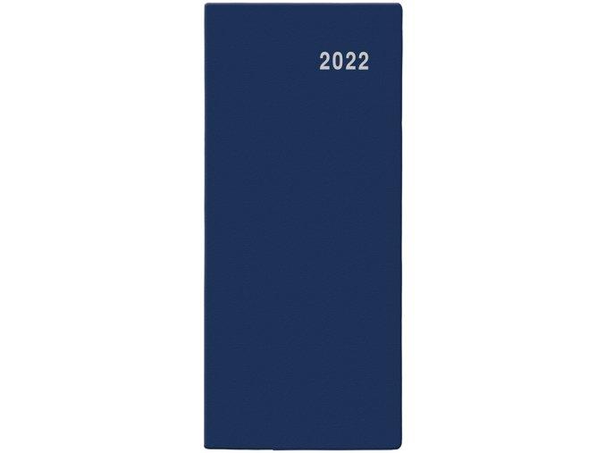 Měsíční diář 2022 Božka PVC Baloušek BMB1