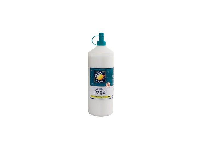 Lepidlo CPT 31000 PVA 1,0l ( vhodné na výrobu slizu )