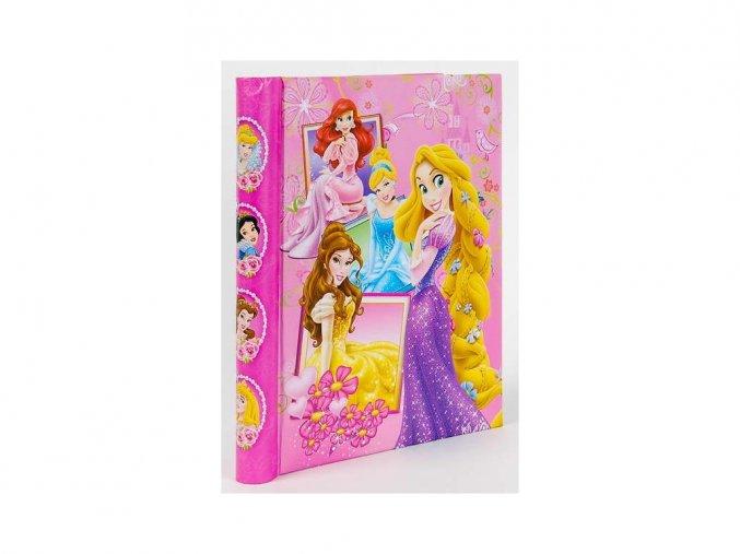 Fotoalbum samolepící DRS-20B Disney 02 princezny