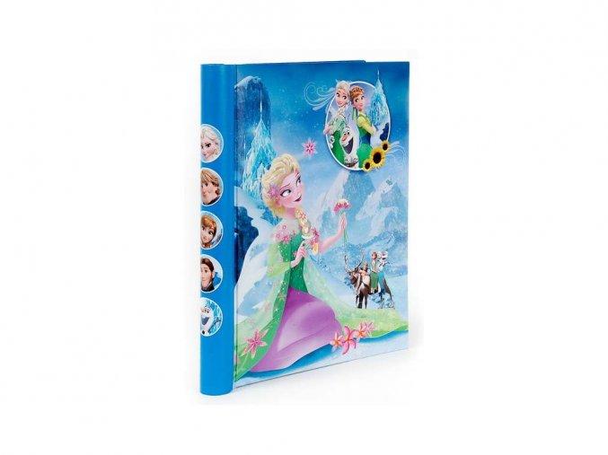 Fotoalbum samolepící DRS-20B Disney 03 Elsa