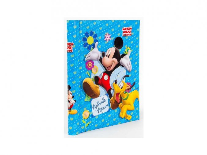 Fotoalbum samolepící DRS-20B Disney 05 Mickey