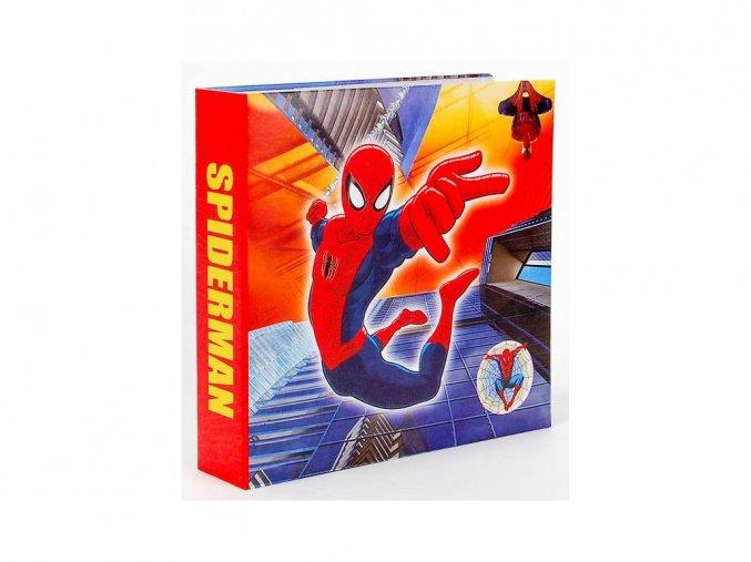 Fotoalbum 10x15/200foto B-46200B Disney 04 Spiderman