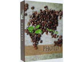 Fotoalbum 10x15/200foto DPH46200 Coffe 1
